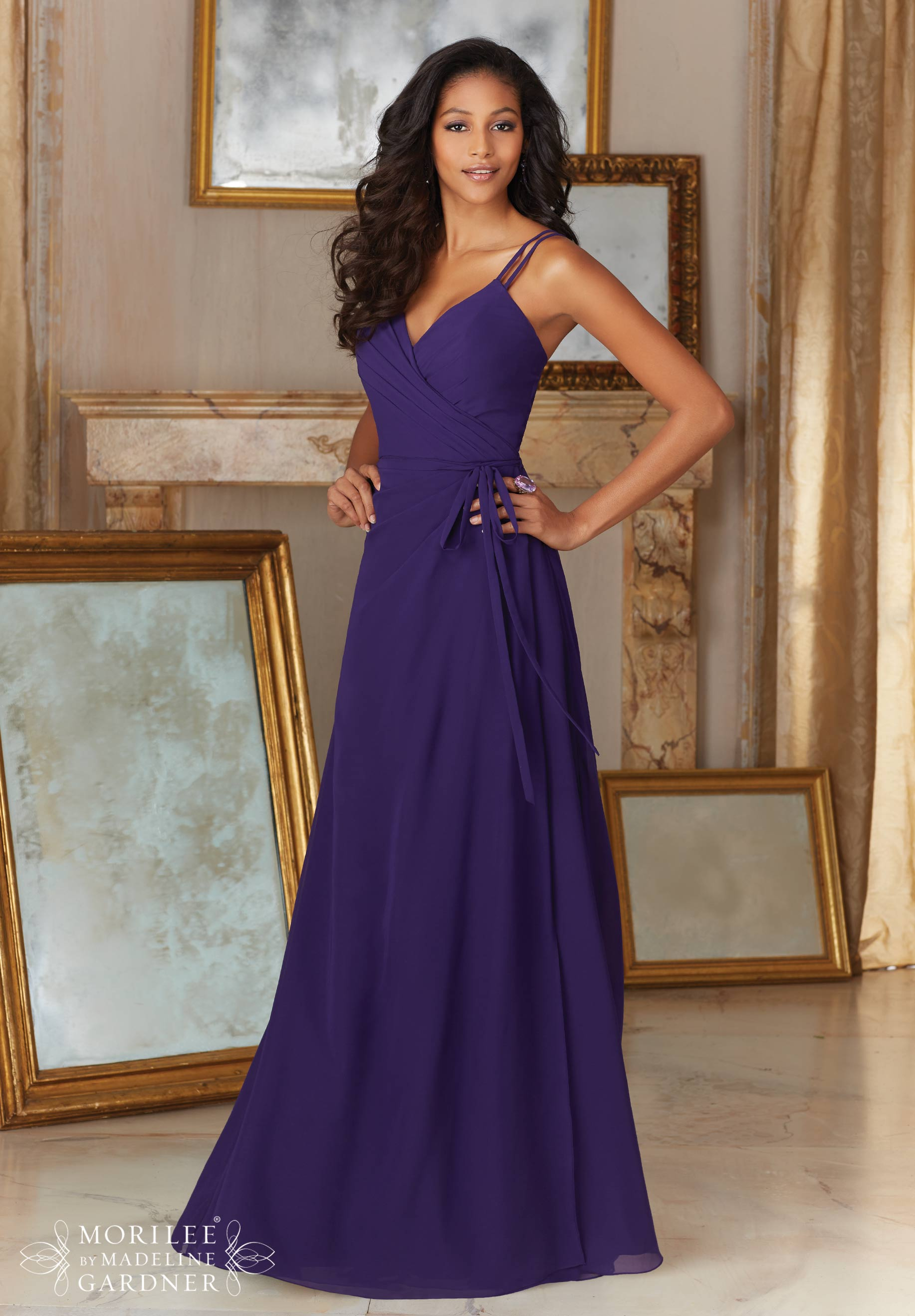 Morilee Bridesmaids Collection - Angelic Inspirations