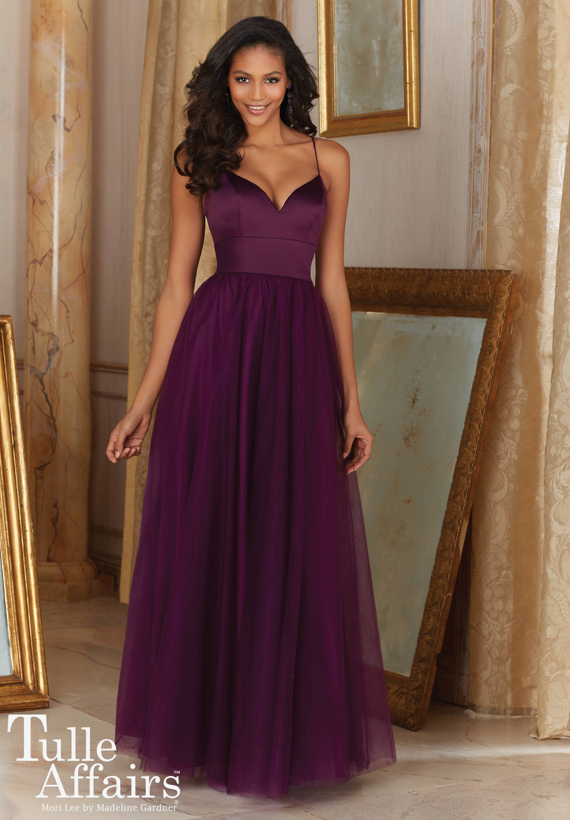 22c40990b2e9 Morilee Bridesmaids Collection - Angelic Inspirations