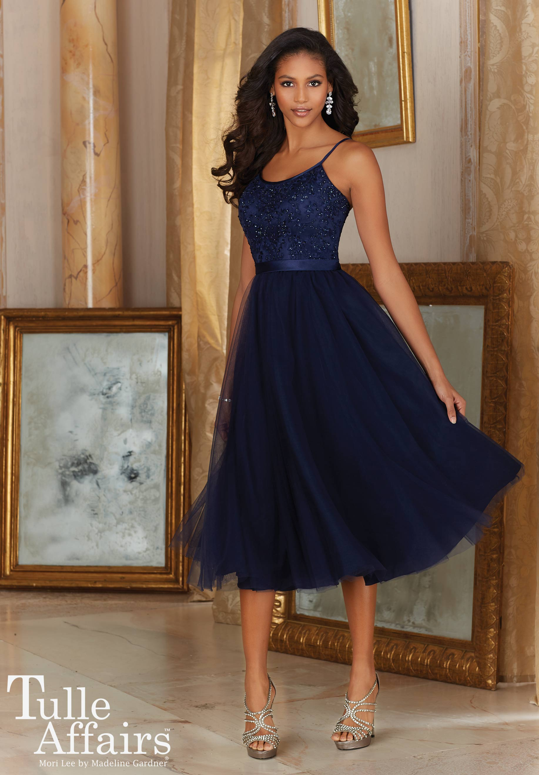 dbdb4fbf796 Morilee Bridesmaids Collection - Angelic Inspirations