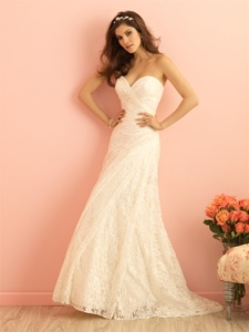 Allure Bridal at Angelic Inspirations