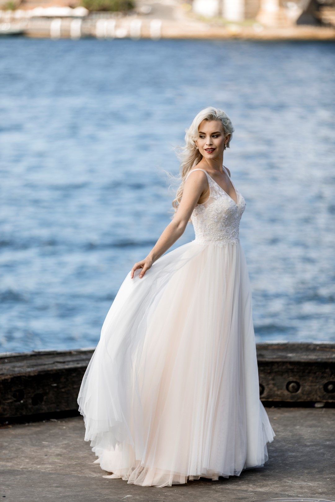 63b7050d Fox Bridal Group - Bridal Gowns - Angelic Inspirations