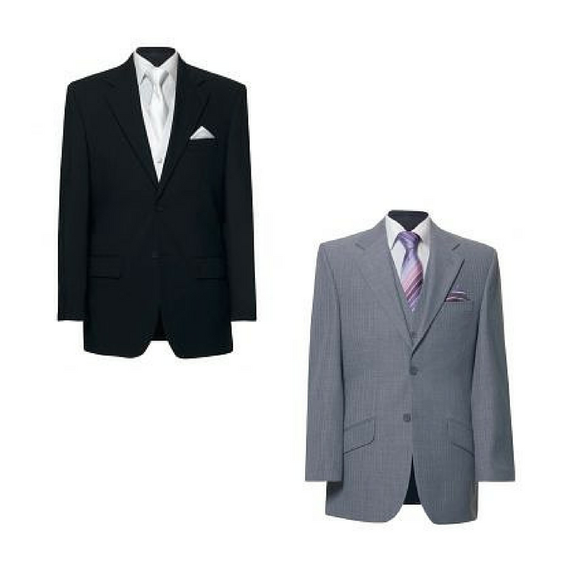 suit hire in Canberra Angelic Inspirations